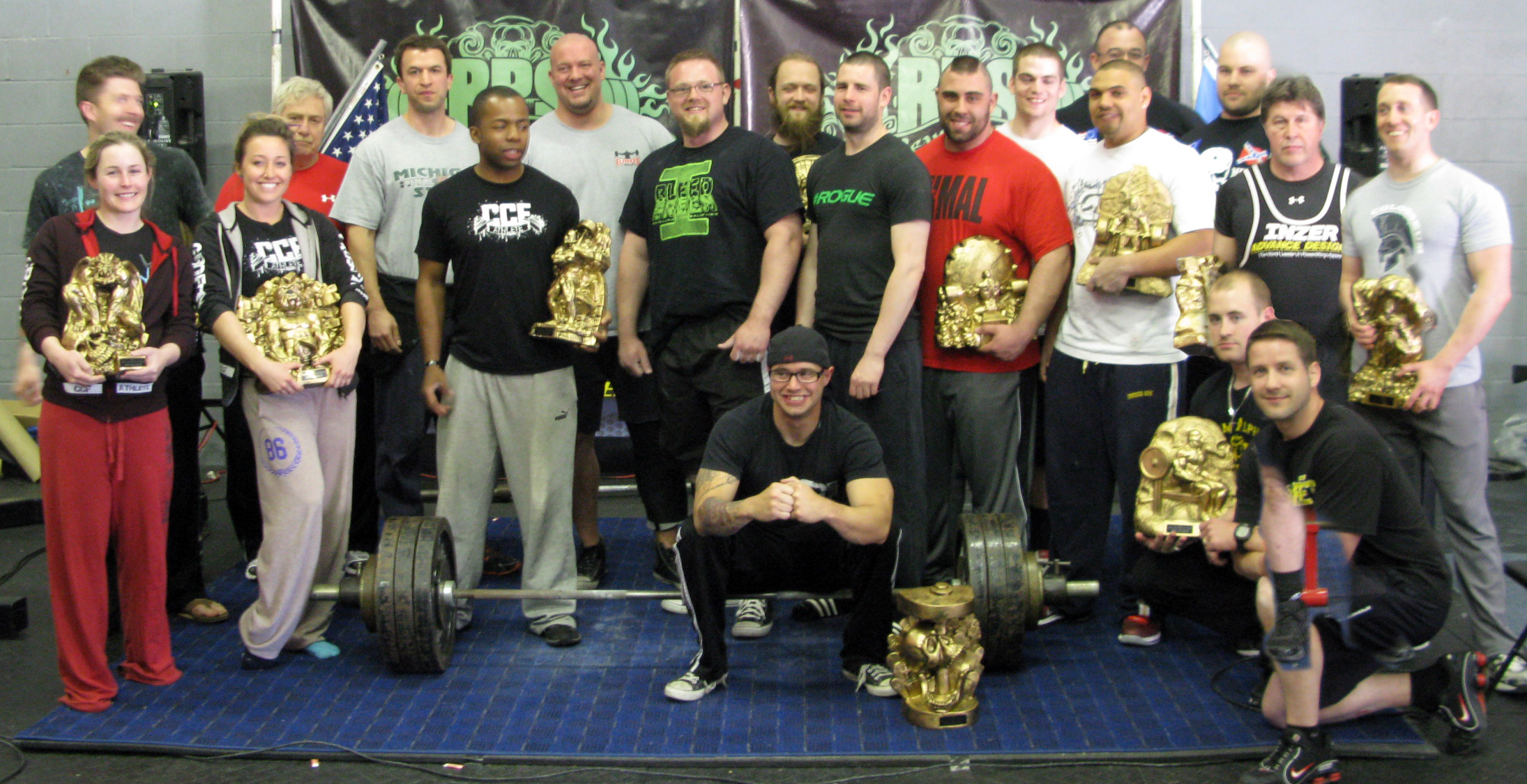 rps powerlifting meet results cep