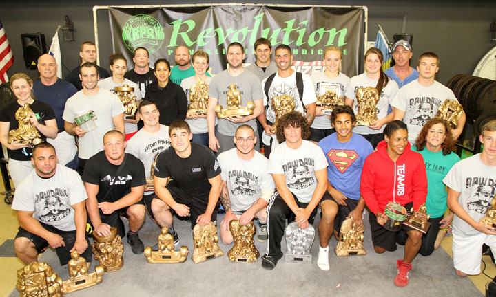 apu meet of champions 2013 results