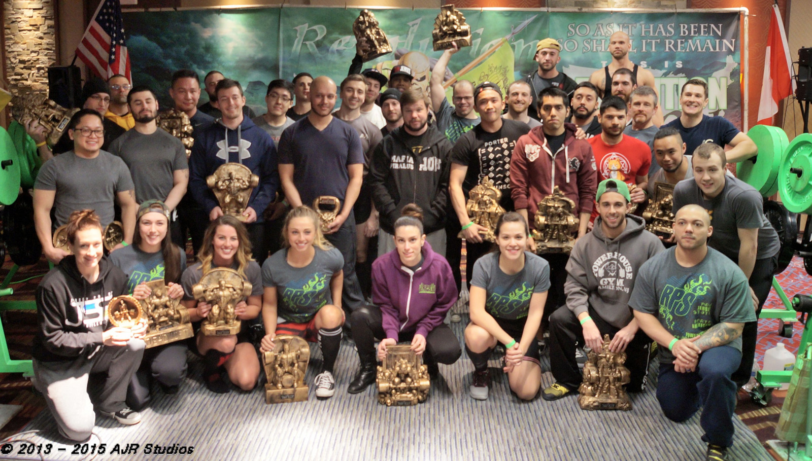 mideast meet of champions 2015 results day